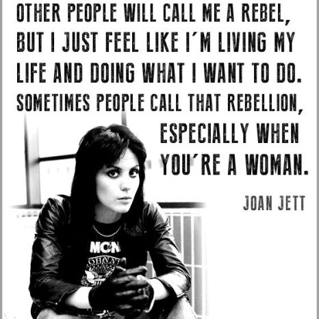 A Rebel