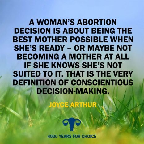 Abortion Decision
