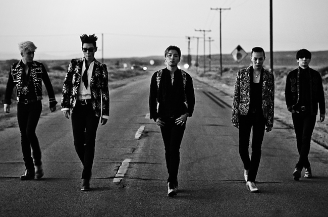 "Big Bang Sexually Objectifies Women in ""Loser"" and ""Bae Bae"