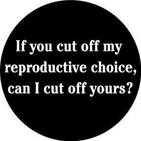 Cut Off Yours