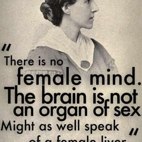 Female Mind