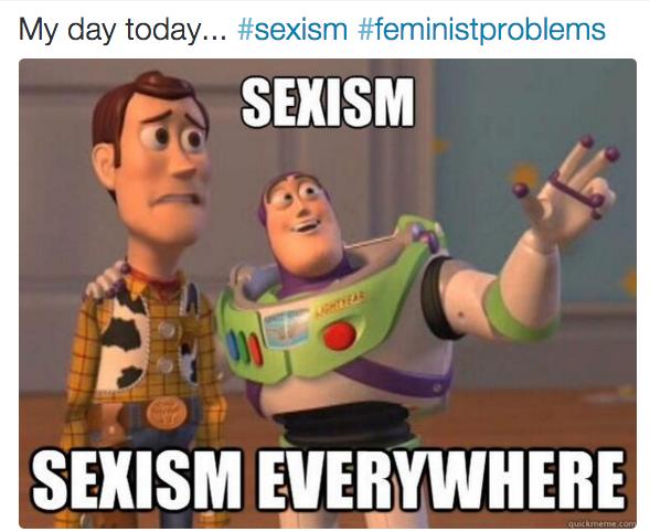 Feminist Problems