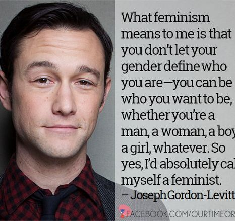 Gender Doesn't Define You