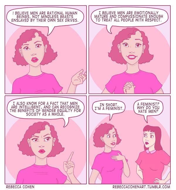 im-a-feminist
