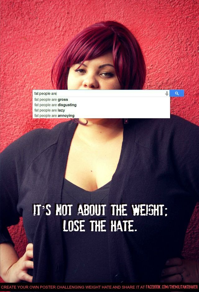 Lose the Hate