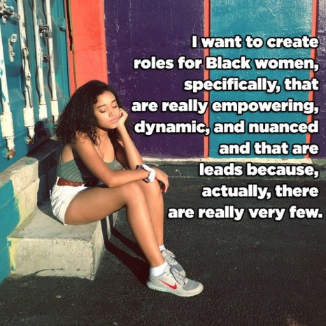 Roles for Black Women