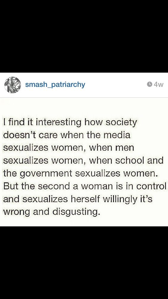 Wrong & Disgusting