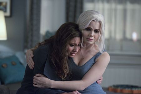 iZombie - Episode 2.11 - Fifty Shades of Grey Matter - Promotional Photo