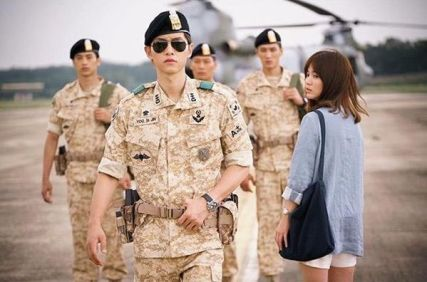 kdrama-descendants-of-the-sun