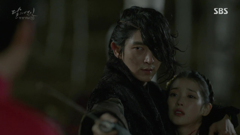 Moon Lovers Moon Lovers Scarlet Heart So