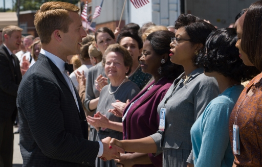 Hidden Figures Day 25